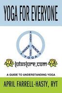 Yoga For Everyone