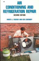 Air Conditioning and Refrigeration Repair Book