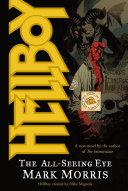 Hellboy: All-Seeing Eye ebook