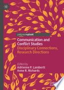 Communication and Conflict Studies