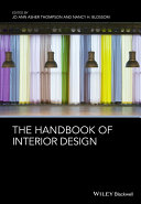 The Handbook of Interior Design