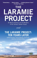 The Laramie Project and The Laramie Project: Ten Years Later Pdf/ePub eBook