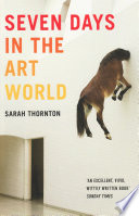 Seven Days In The Art World Book