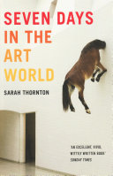 Seven Days In The Art World PDF