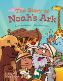 The Story of Noah's Ark Book