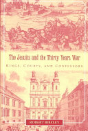 The Jesuits and the Thirty Years War