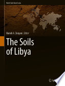 The Soils of Libya