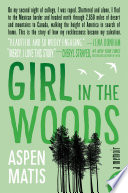 Girl in the Woods Book