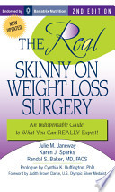 The Real Skinny on Weight Loss Surgery