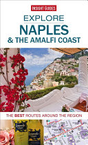 Insight Guides  Explore Naples   the Amalfi Coast