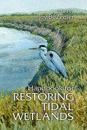 Handbook for Restoring Tidal Wetlands Pdf/ePub eBook
