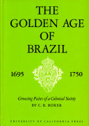 The Golden Age of Brazil