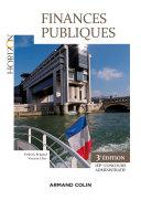 Finances Publiques - 3e éd.