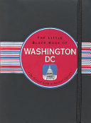 Little Black Book of Washington DC 2010 Edition Pdf/ePub eBook