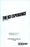 The Ice Experience