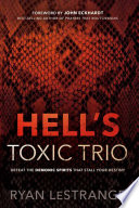 Hell s Toxic Trio Book