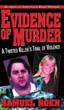 Evidence Of Murder