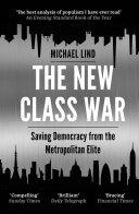 The New Class War Pdf/ePub eBook