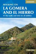 Pdf Walking on La Gomera and El Hierro Telecharger