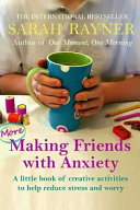 More Making Friends with Anxiety Book PDF