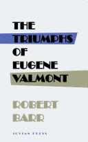 The Triumphs of Eugene Valmont Pdf