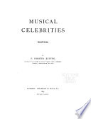 Musical celebrities