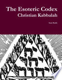 The Esoteric Codex  Christian Kabbalah