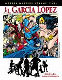 Modern Masters Volume 5: Jose Luis Garcia-Lopez