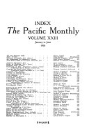 Pdf The Pacific Monthly