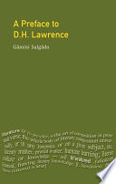 A Preface to Lawrence