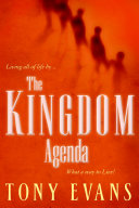 Pdf The Kingdom Agenda