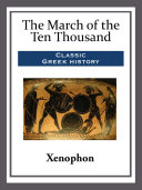 The March of the Ten Thousand Pdf/ePub eBook