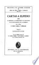 Cartas a Elpidio sobre la impiedad: Superstición