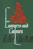 Lawyers and Laymen