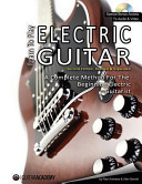 Learn to Play Electric Guitar