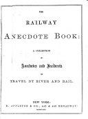 The Railway Anecdote Book