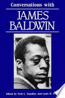 Conversations with James Baldwin by James Baldwin PDF