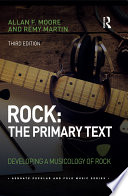 Rock  The Primary Text Book