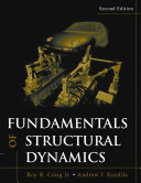 Fundamentals of Structural Dynamics