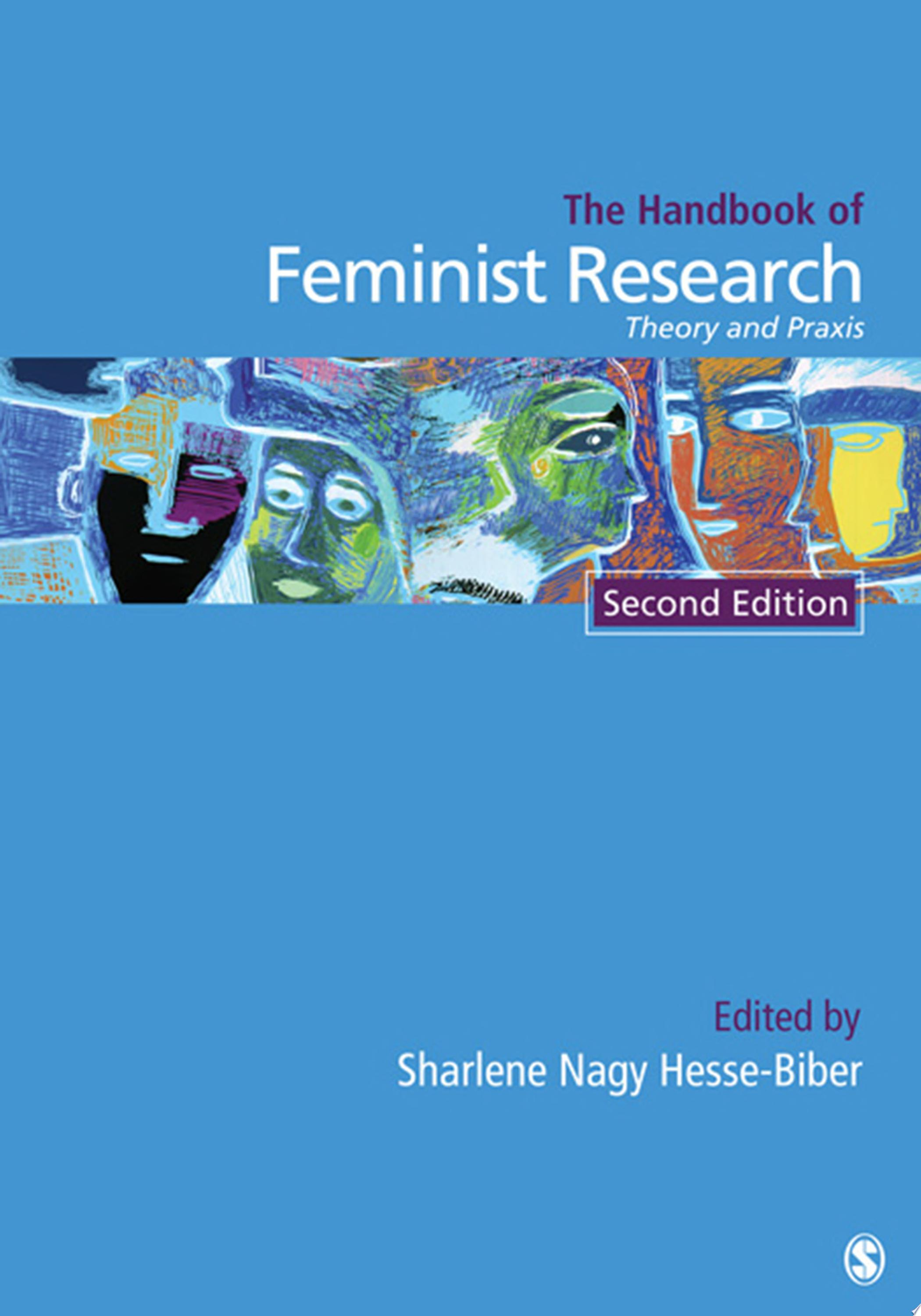 Handbook of Feminist Research
