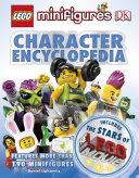LEGO   Minifigures Character Encyclopedia LEGO   Movie edition