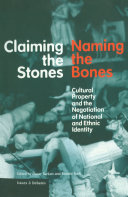 Pdf Claiming the Stones, Naming the Bones