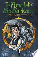 The Amulet Of Samarkand Pdf [Pdf/ePub] eBook