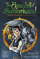 The Amulet of Samarkand Graphic Novel [Pdf/ePub] eBook