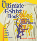 The Ultimate T shirt Book