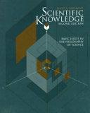 Scientific Knowledge Book