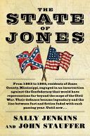The State of Jones Pdf/ePub eBook