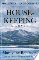 Housekeeping, A Novel PDF