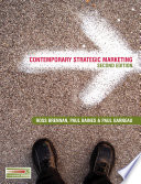 Contemporary Strategic Marketing
