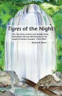 Pdf Tigres of the Night